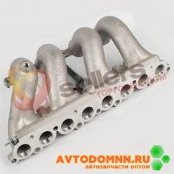 Труба впускная двигатель ЗМЗ-409 409.1008014 ЗМЗ