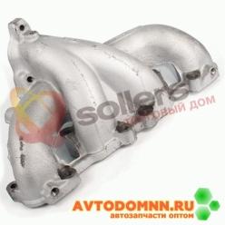Коллектор выпускной двигатель ЗМЗ-40904 409.1008025-20 ЗМЗ