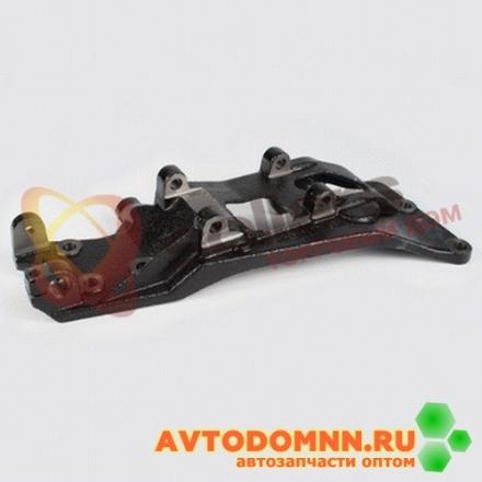 Кронштейн крепления агрегатов двигатель ЗМЗ-40904 с кондиционером 409.1029018-10 ЗМЗ