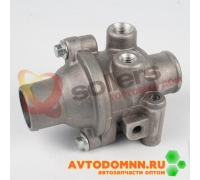 Термостат с корпусом двигатель ЗМЗ-409 409.1306008 ЗМЗ