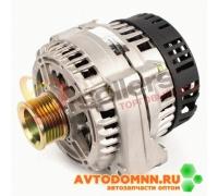 Генератор двигатель ЗМЗ-4091, для авт. УАЗ, 120А 409.3701000-261 ЗМЗ