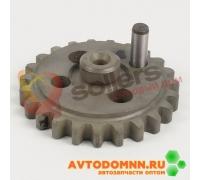 Звездочка ведущая двигатель ЗМЗ-409.10 Евро-IV 40904.1006018 ЗМЗ