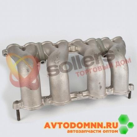 Труба впускная двигатель ЗМЗ-40904 40904.1008014 ЗМЗ