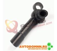 Трубка вентиляции с уплотнительным кольцом двигатель ЗМЗ-409.10 Евро-IV 40904.1014190 ЗМЗ