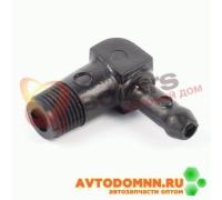 Штуцер двигатель ЗМЗ-4091 Евро-IV 4091.1008148-01 ЗМЗ