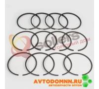 Кольца поршневые моторокомплект (100,5 mm) 410.1000100-372 ЗМЗ