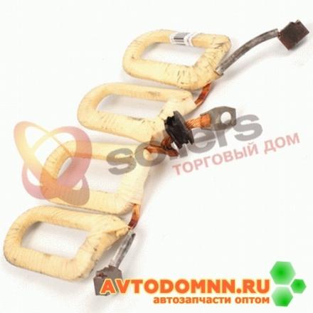 Катушка двигатель ЗМЗ-402.10, 406.10, для авт. ГАЗ-2705, 3302, 2752, 3221 и их модификации 42.3708110 ЗМЗ