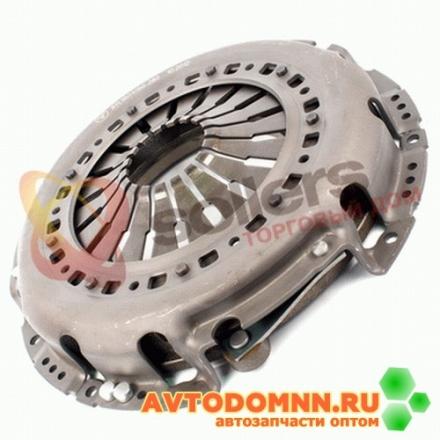 Диск сцепления нажимной диафрагменный двигатель ЗМЗ-511, 513, 523 511.1601090-280 ЗМЗ