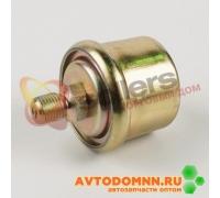 Датчик указателя давления масла двигатель ЗМЗ-402.10, V8, для авт. УАЗ, ГАЗ 511.3829010-281 ЗМЗ