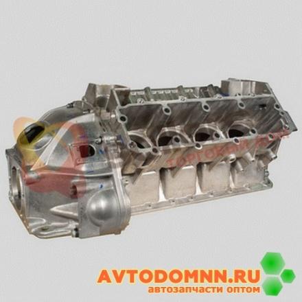 Блок цилиндров с картером сцепления двигатель ЗМЗ-513 513.1002009 ЗМЗ