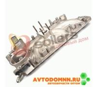 Труба впускная двигатель ЗМЗ-513 ГАЗ-66-11 513.1008013-10 ЗМЗ