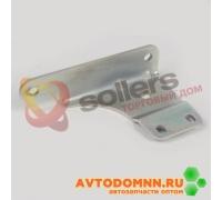 Кронштейн регулятора холостого хода двигатель ЗМЗ-5231, 52342 513.1147106 ЗМЗ