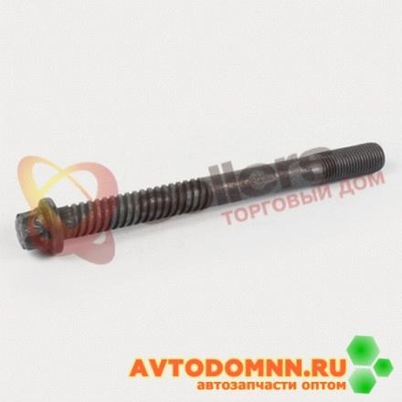 Болт головки цилиндров двигатель ЗМЗ-514 514.1003050-20 ЗМЗ