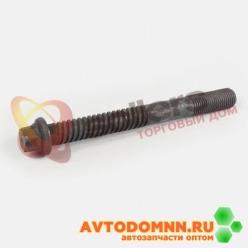 Болт головки цилиндров двигатель ЗМЗ-51432 514.1003050-30 ЗМЗ