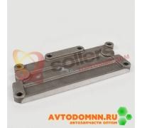 Крышка головки цилиндров задняя двигатель ЗМЗ-514 514.1003087-10 ЗМЗ