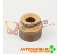 Колпачок маслоотражательный клапана двигатель ЗМЗ-514 514.1007026 ЗМЗ