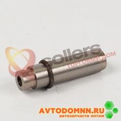 Втулка направляющая клапана со стопорным кольцом 514.1007030-01 ЗМЗ