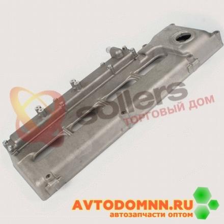 Крышка клапанов двигатель ЗМЗ-5143 514.1007230-20 ЗМЗ