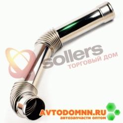 Воздуховод двигатель ЗМЗ-514, для авт. УАЗ 514.1118050-02 ЗМЗ