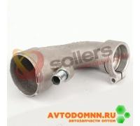 Патрубок впускной турбокомпрессора 514.1118065-20 ЗМЗ