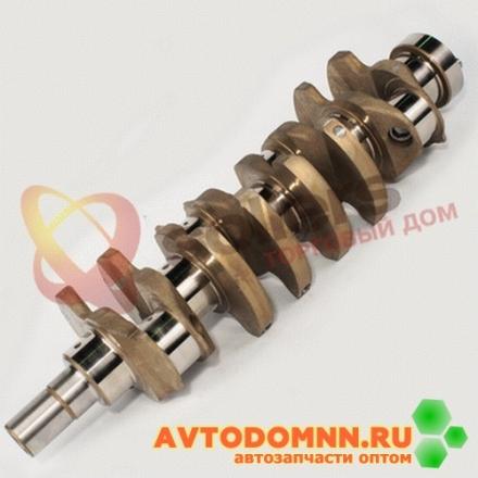 Вал коленчатый с втулкой двигатель ЗМЗ-514 5143.1005010 ЗМЗ