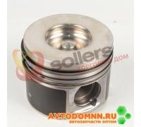 Поршень с пальцем и поршневыми кольцами двигатель ЗМЗ-51432 Евро-IV 51432.1004013 ЗМЗ