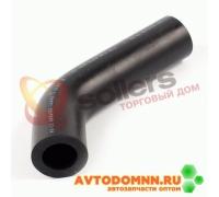 Шланг вентиляции картера двигатель ЗМЗ-51432 Евро-IV 51432.1014208 ЗМЗ
