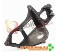 Кронштейн топливного насоса и генератора двигатель ЗМЗ-51432.10 Евро-IV 51432-1111450 ЗМЗ
