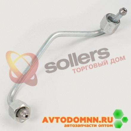 Топливопровод высокого давления 1-го цилиндра дв. ЗМЗ-514 Евро-4 51432.1112410 ЗМЗ