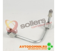 Топливопровод высокого давления 2-го цилиндра дв. ЗМЗ-514 Евро-4 51432.1112420 ЗМЗ