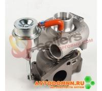 Турбокомпрессор двигатель ЗМЗ-51432.10 Евро-IV 51432.1118010 ЗМЗ