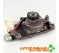 Насос вакуумный (Двигатели ЗМЗ-51432 Евро-IV) 51432.3548010 ЗМЗ