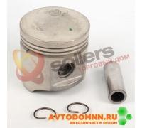 Поршень с пальцем и стопорными кольцами к-т двигатель ЗМЗ-402,V8 93,0 mm 53-1004014-11-БР ЗМЗ