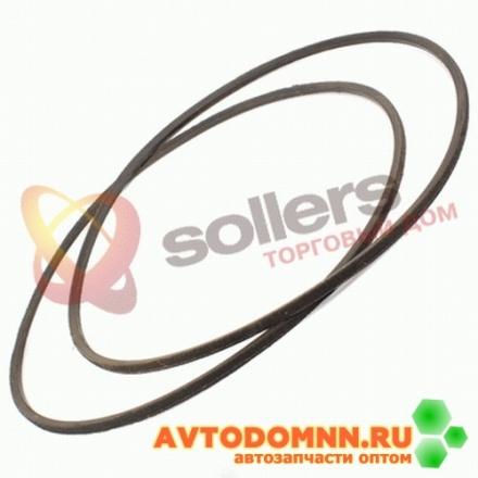Ремни приводные к-т двигатель ЗМЗ-513 66-11, 5233, 5231 2 шт. 66-1308019 ЗМЗ