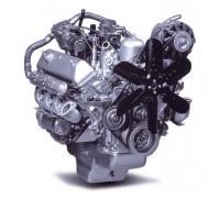 Двигатель для гусеничного тягача 73-1000400-60 ЗМЗ