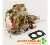 Карбюратор двигатель ЗМЗ-52342.10, 5231.10, ГАЗ-3307, 3308 и их мод., для авт. ПАЗ-3205, 3206 и их мод. К135Г-1107010 ЗМЗ
