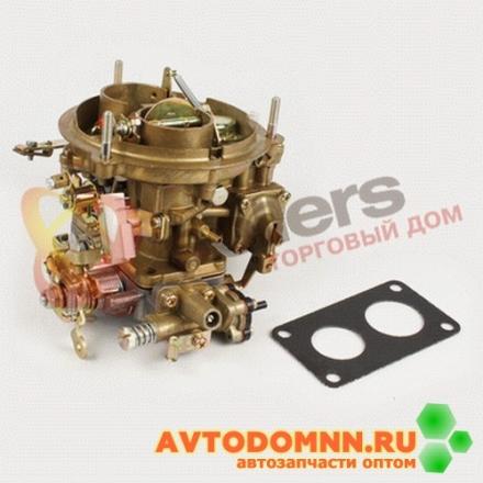 Карбюратор двигатель ЗМЗ-4021 УАЗ К151У-1107010 ЗМЗ