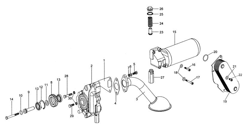01.003 шатун компрессора LK3877