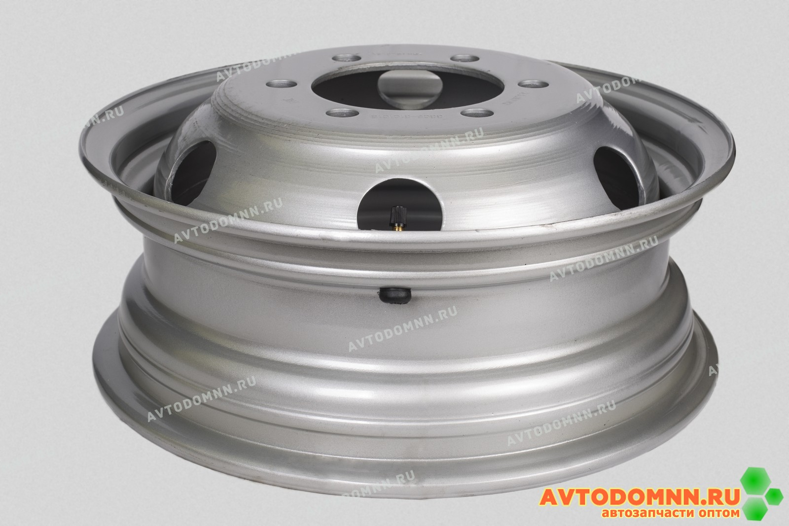 3302-3101015 диск колеса Г-3302 (16х5.5) усиленный (БЕЗ упаковки)
