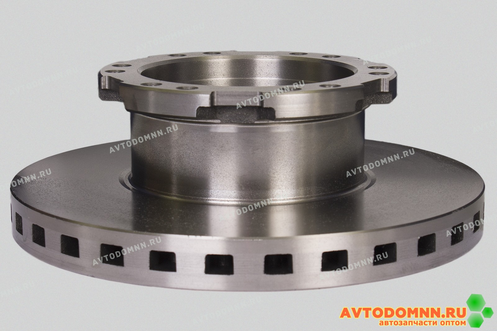 33104-3501078-01 диск тормозной ГАЗ-3310 Валдай, ГАЗон Next
