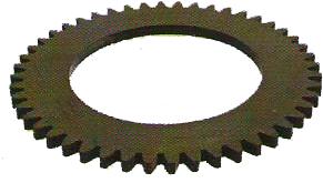 СМК 376-01.10.002-01  Накладка сцепления